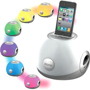iHome iP15 Speaker System