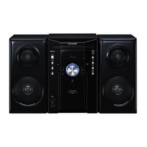 Sharp XLDK227NH Micro Hi-Fi System