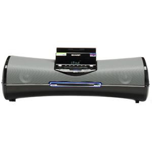 Sharp iElegance DKA10H Hi-Fi System