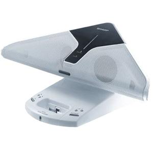 Sharp DKAP2 Portable Speaker System