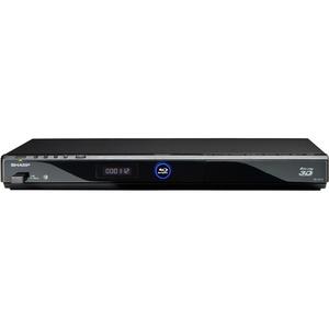 Sharp BD-HP35S 3D Blu-ray Disc Player