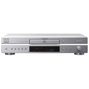 Sony SCD-XE597 Super Audio CD Player