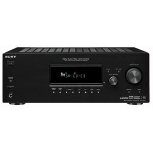 Sony STR-DG510 A/V Receiver