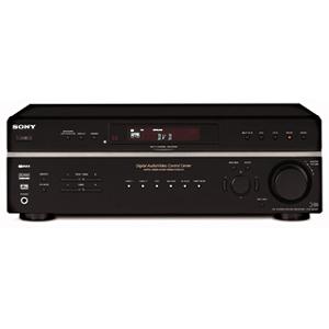 Sony STR-DE497 A/V Receiver