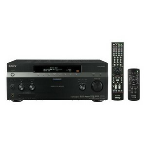 Sony STR-DA5300ES A/V Receiver