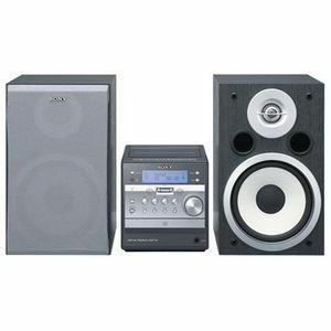 Sony CMT-A70 Micro Hi-Fi System