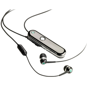 Sony Mobile HBH-DS980 Stereo Earset