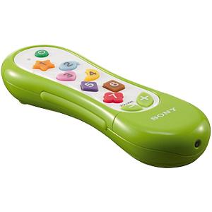 Sony RM-KZ1 Device Remote Control