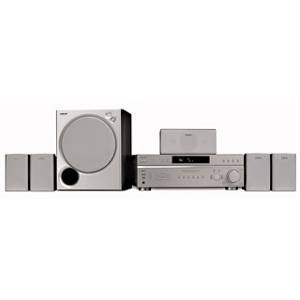 Sony HT-DDW760 Home Theater System