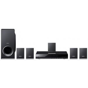 Sony TZ140 Home Cinema System