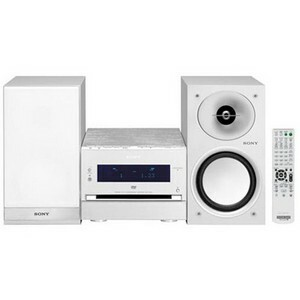 Sony CMT-DH3 Home Theater System