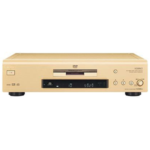 Sony DVP-NS999ES DVD Player