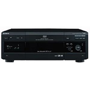 Sony DVP-CX860 DVD Player