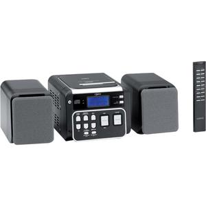 Lenco MC-141 Micro Hi-Fi System