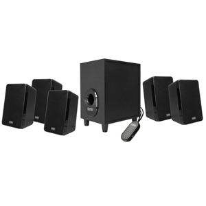 Sweex Multimedia Home Theater Speaker System