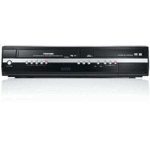 Toshiba RDXV50KF DVD/VCR Combo