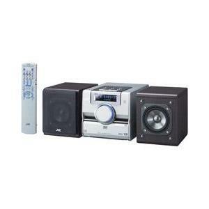 JVC FS-Y1 DVD Compact Component System