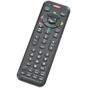 Vivanco 23301 Ultra-Slim Universal Remote Control