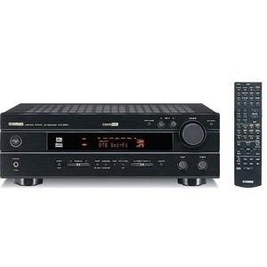 Yamaha HTR-5550 A/V Receiver