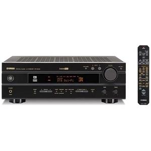 Yamaha HTR-5540 A/V Receiver