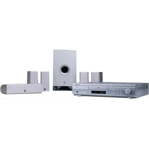 Yamaha DVX-S60 Home Theater System