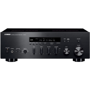 Yamaha Natural Sound Stereo Receiver R-S500