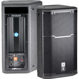 JBL Professional 12 in. Two-Way Multipurpose Self-Powered Sound Reinforcement System