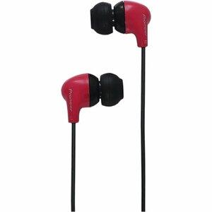 Pioneer SE-CL501 Fully Enclosed Dynamic Inner-Ear Headphones