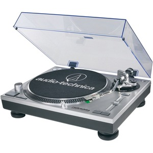 Audio-Technica AT-LP120-USB Record Turntable