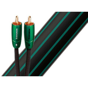 AudioQuest Evergreen RCA Audio Cable
