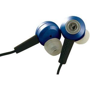 Kicker EB141 Binaural Earphone