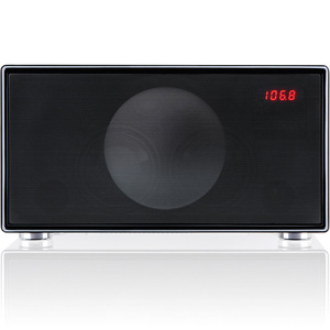 Geneva Lab Sound System Model M / Black