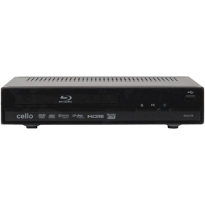 Cello BD2108 Blu-ray Disc Player