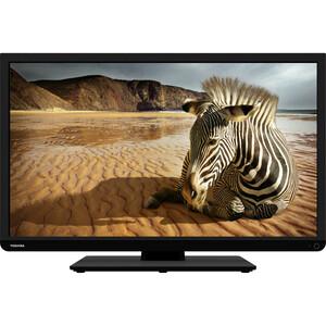 """Toshiba 32"""" W1333DB - High Definition LED TV"""