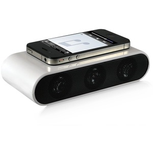 Ideus Touchplay Universal Wireless Speaker
