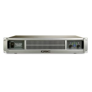 QSC PLX3102 Professional Power Amplifier