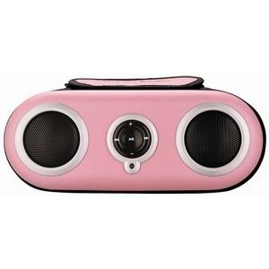 SDI Technologies iH19 Protective Speaker Case