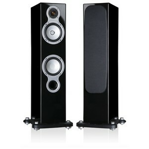 i-deck Gold Signature GS20 Speaker