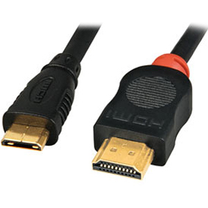 LINDY 41126 HDMI Cable