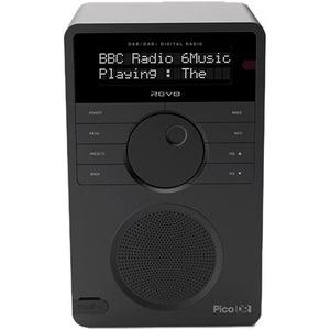 Revo PICO RS Internet Radio