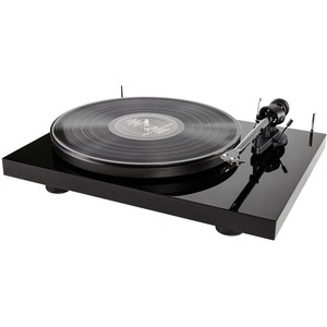 Pro-Ject Debut Carbon Phono USB Record Turntable