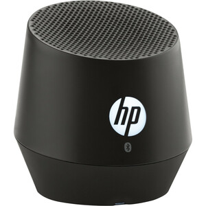 HP Wireless Mini Speaker S6000 (Black)