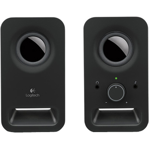 Logitech Multimedia Speakers Z150