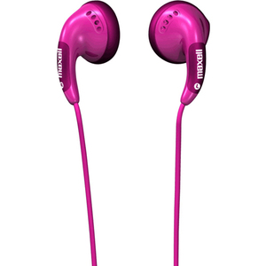 Maxell Colour Budz 303364 Earphone