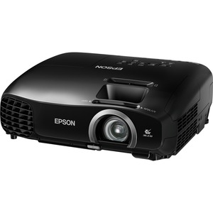 Epson HD 3D Home Cinema and Gaming Projector