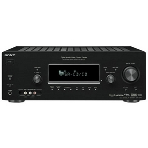 Sony STR-DG710 A/V Receiver