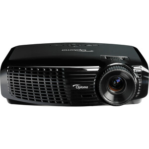 Optoma 3D Home Theater Projector