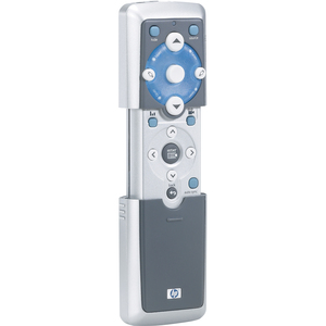 HP Remote Control with USB cable