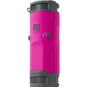 Scosche Rugged Weatherproof Wireless Portable Speaker