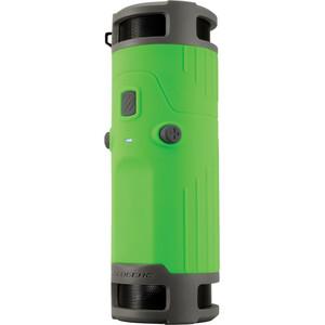 Scosche boomBOTTLE Rugged Weatherproof Wireless Mobile Speaker